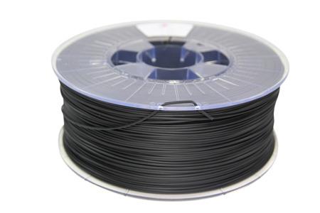 Filament ABS 1.75mm DEEP BLACK 1kg
