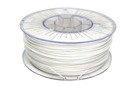 Filament ABS 1.75mm POLAR WHITE 1kg