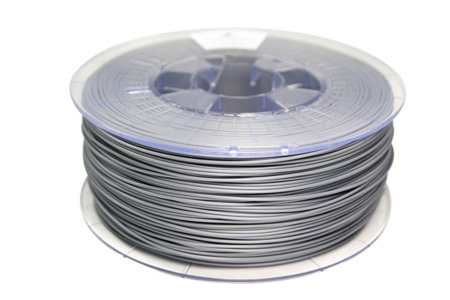 Filament ABS 1.75mm SILVER STAR 1kg