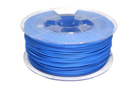 Filament ABS 1.75mm SMURF BLUE 1kg