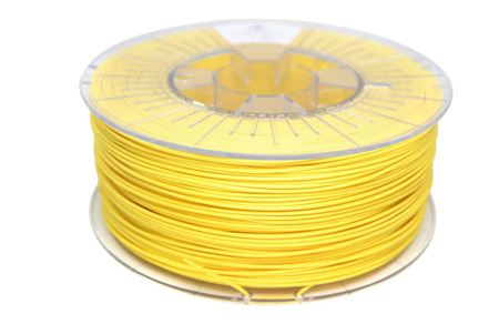 Filament ABS 1.75mm TWEETY YELLOW 1kg