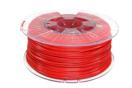 Filament PETG 1.75mm BLOODY RED 1kg