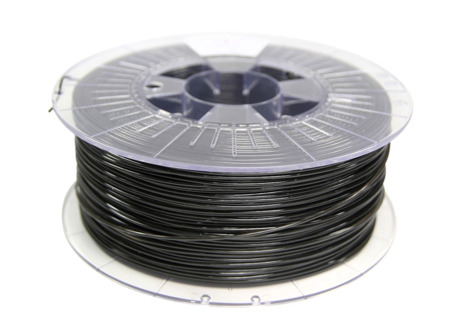 Filament PETG 1.75mm DEEP BLACK 1kg