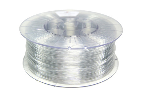 Filament PETG 1.75mm GLASSY 1kg