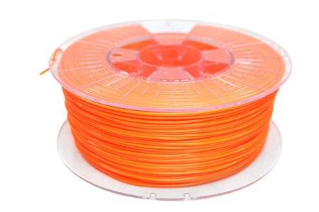 Filament PETG 1.75mm LION ORANGE 1kg