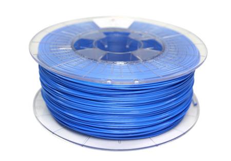 Filament PETG 1.75mm SMURF BLUE 1kg