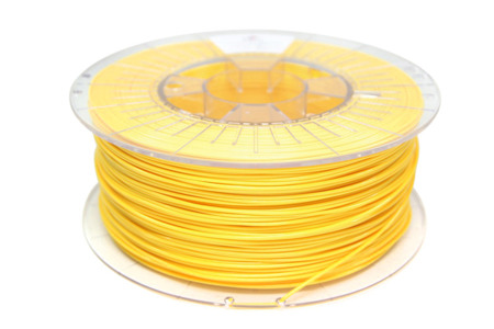 Filament PETG 1.75mm TWEETY YELLOW 1kg