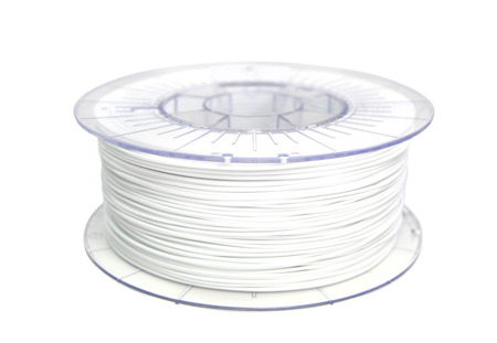 Filament PLA 1.75mm ARCTIC WHITE 1kg