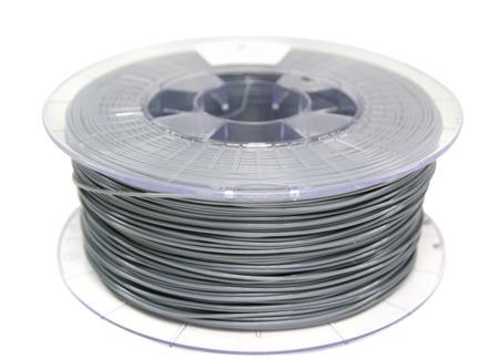 Filament PLA 1.75mm DARK GREY 1kg