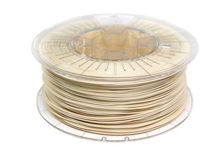Filament PLA 1.75mm IVORY BEIGE 1kg