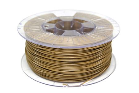 Filament PLA 1.75mm MILITARY KHAKI 1kg