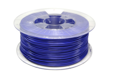 Filament PLA 1.75mm NAVY BLUE 1kg