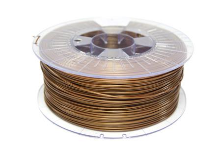 Filament PLA 1.75mm PEARL BRONZE 1kg