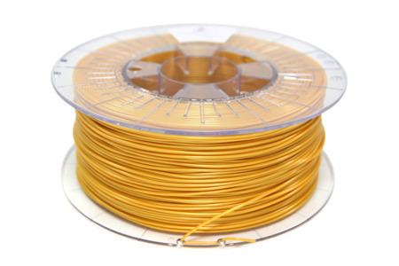 Filament PLA 1.75mm PEARL GOLD 1kg