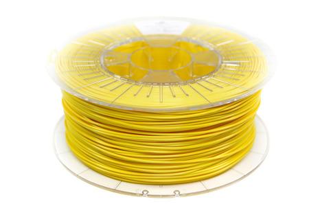 Filament PLA 1.75mm TWEETY YELLOW 1kg