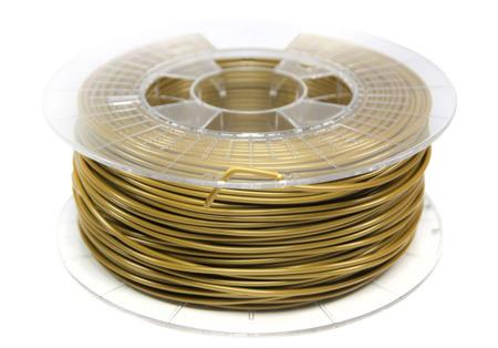 Filament PLA 2.85mm GOLDEN LINE 1kg