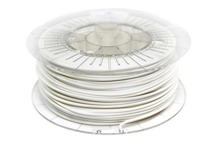 Filament PLA 2.85mm POLAR WHITE 1kg