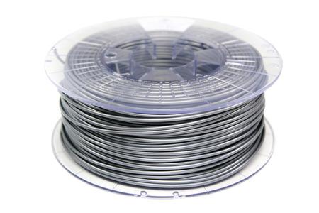Filament PLA 2.85mm SILVER STAR 1kg