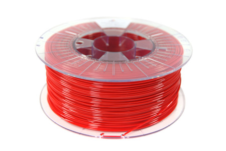 Filament PLA Pro 1.75mm BLOODY RED 1kg