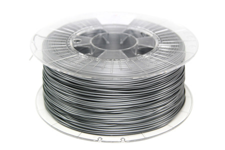 Filament Smart ABS 1.75mm SILVER STAR 1kg