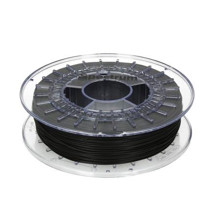 Filament Spectrum Rubber 1.75mm Deep Black