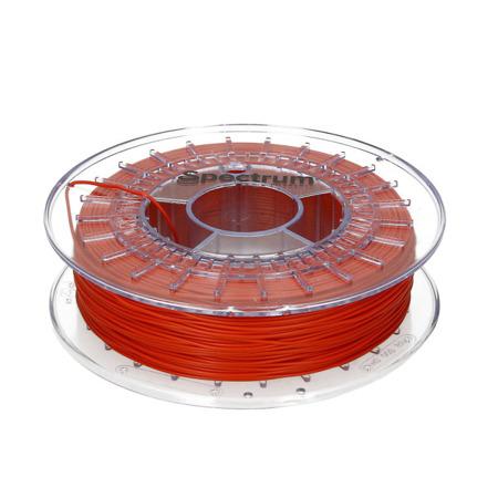 Filament Spectrum Rubber 1.75mm Dragon Red