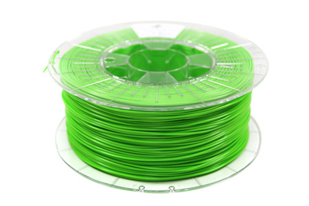 Filament PLA 1.75mm SHREK GREEN 1kg