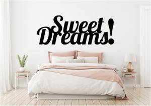 sweet dream napisy 3D
